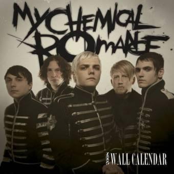 mi chemical romance