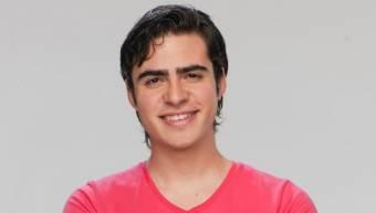 Nicolas: Miss XV