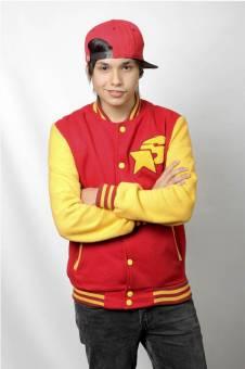 David Bastian Contreras