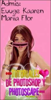 http://www.facebook.com/LosMejoreesTutos  / •••Tutoriales de Photoshop Y PhotoScape•••