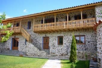La Alberiza    http://www.laalberiza.com/