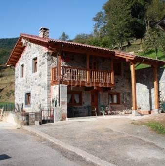 Casa Jamín     http://www.toprural.com/Casa-rural-alquiler-%C3%ADntegro/Casa-Jam%C3%ADn1_98165_f.html