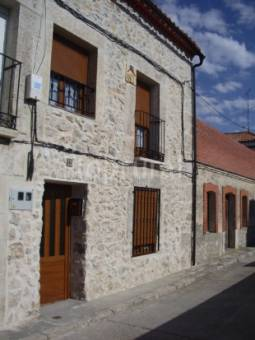 El Aral     http://www.casaruralelaral.es.tl/