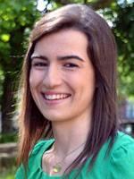 Nuria Alzaga Martínez