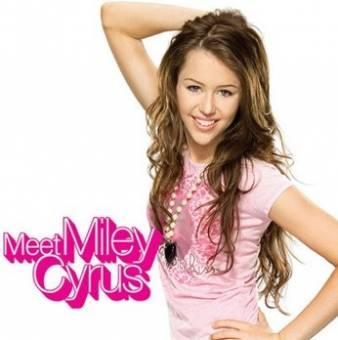 MILEY CYRUS (MILEY CIRUS)