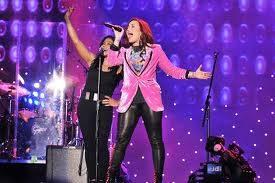 Demi Lovato C: