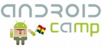 Android Camp 3