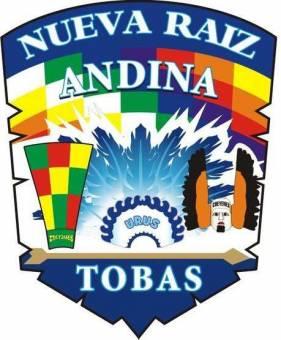 Fraternidad Tobas Nuevas  Raiz Andina.-