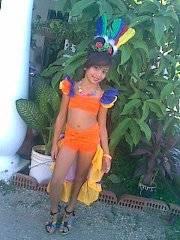 Paola Carballo
