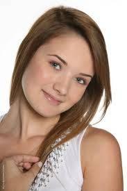 Kimberly Dos Ramos (Grachi)