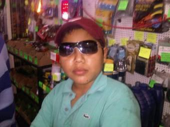 jhonny gonzales