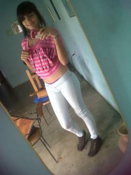 Gaby Sandoval Diaz