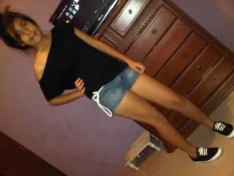 Glorianny Torres