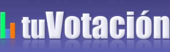 Amamos tuvotación.com por la emoción que tienes al ver que te hacen tu primera votación