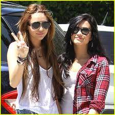 Miley&Demi