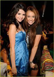 Miley&Selena