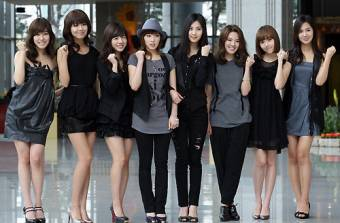 SNSD(GIRLS GENERATION)