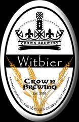Witbier (16A)