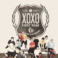 xoxo Kiss and Hug (EXO)