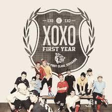 xoxo Kiss and Hug (EXO)