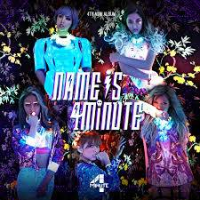 Name Is 4Minute (4Minute)