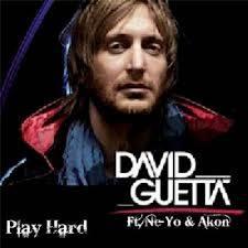Play Hard (David Guetta)