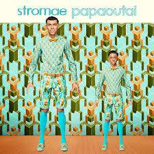 Papaoutai (Stromae)
