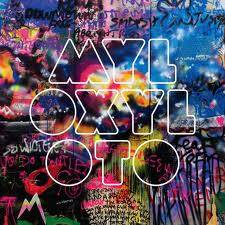 Mylo Xyloto (Coldplay)