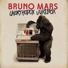 Unorthodox Jukebox (Bruno Mars)