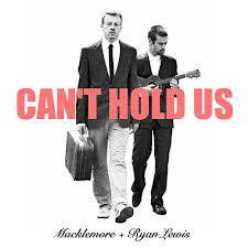Macklemore & Ryan Lewis Ft. Ray Dalton (Can