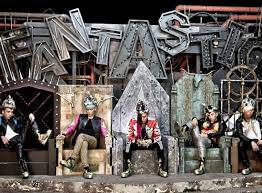 Fantastic Baby (Big Bang)