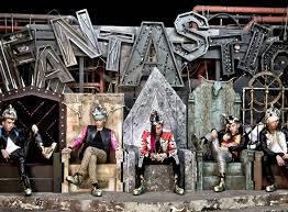 Fantastic Baby (Big Bang)