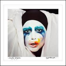 Applause (Lady Gaga)