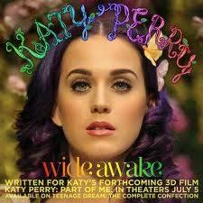 wide awake (katy perry)