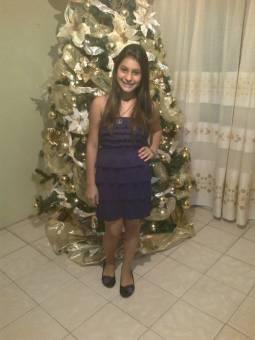 Gissel Ramirez