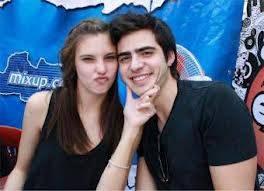Macarena y Yago