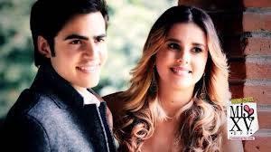 Paulina y Yago