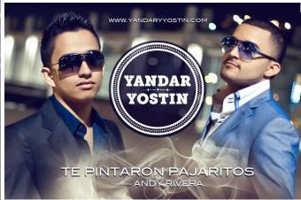 Yandar y Yostin