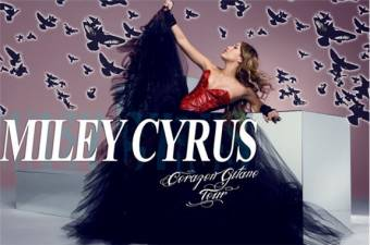 Can`t Be Tamed - Miley Cyrus.