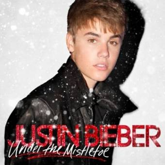Under The Mistletoe - Justin Bieber.