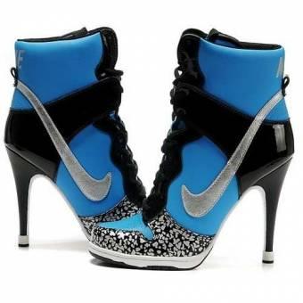 zapatillas de aguja botines