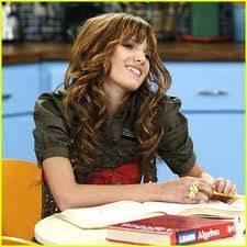 Bella Thorne como actriz