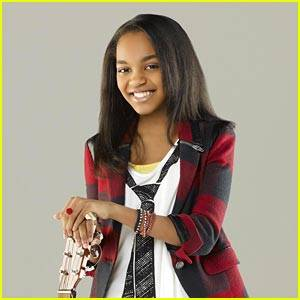 la china anne mcclain