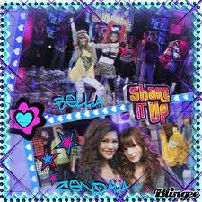 shake it up tanpoco ase falta botar esto!!!!!!!!!!