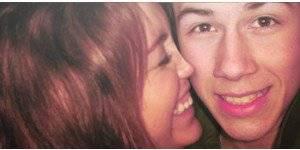 Niley:) Nick y Miley
