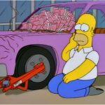 The Simpson Fan