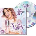 letras de las canciones de violetta