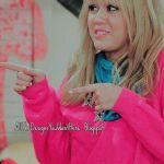 Hannah & Miley  Las Amo