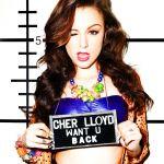 Cher Lloyd ✓