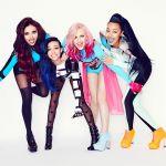 Little Mix  ✓